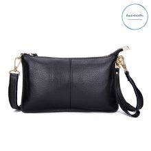 100% Genuine Leather Women Crossbody Bag