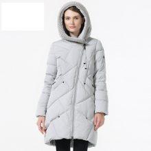 Hoodie Women Parkas Coats