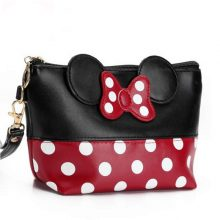 Minnie Mouse Makeup Organizer Storage Pouch