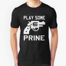 John Prine T Shirt