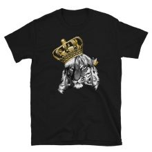 King of the Tigers T-Shirt