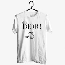 Oh My Dior T shirt