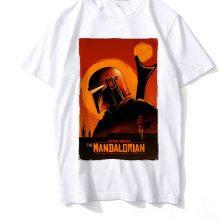 The Mandalorian T Shirt