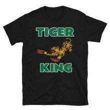 Tiger King – Free Joe Exotic T shirt