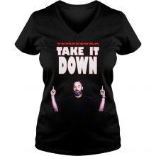 Tom Segura Homage Shirt
