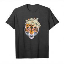 Trends Tee Conor Tiger King Shirt Mcgregor Shirts
