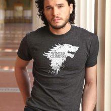 Winter Coming T shirt