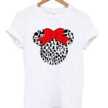 mickey family t-shirt