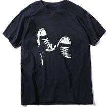 Sneakers T Shirt